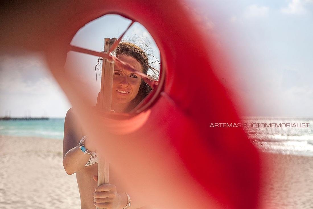 Фоторгафы Канкуна. Фотосессии без посредников