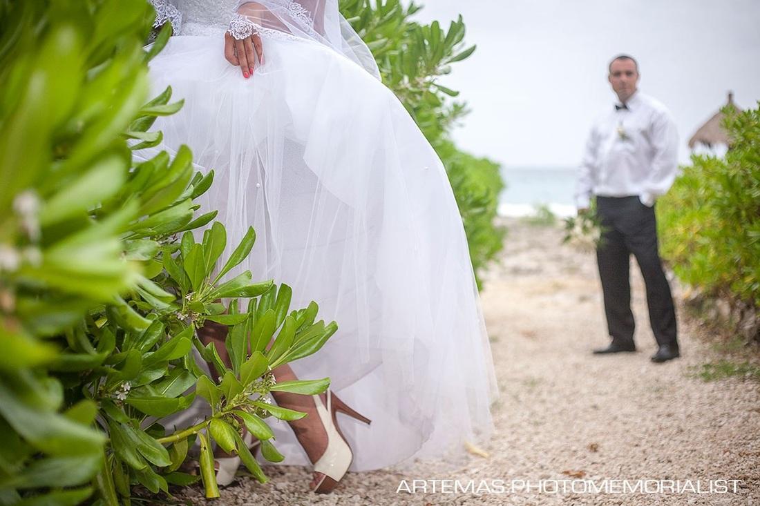 Фото свадеб в Мексике. Фотосессии в Мексике