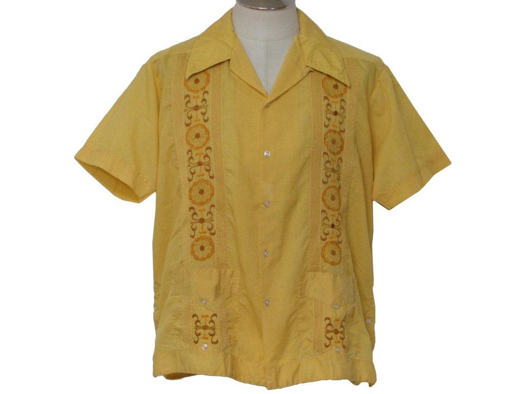 Мексиканская одежда