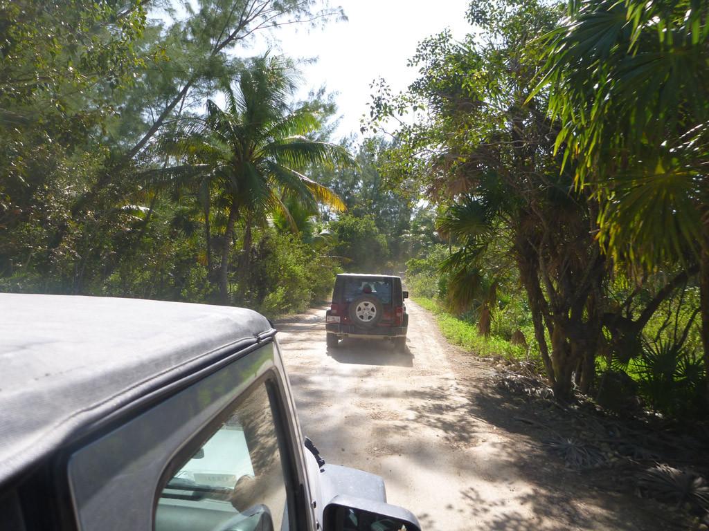 Джип экспедиция в Сиан Каан