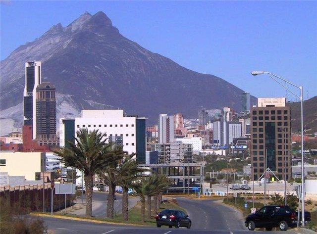 Город для жизни. Монтеррей. Мексика