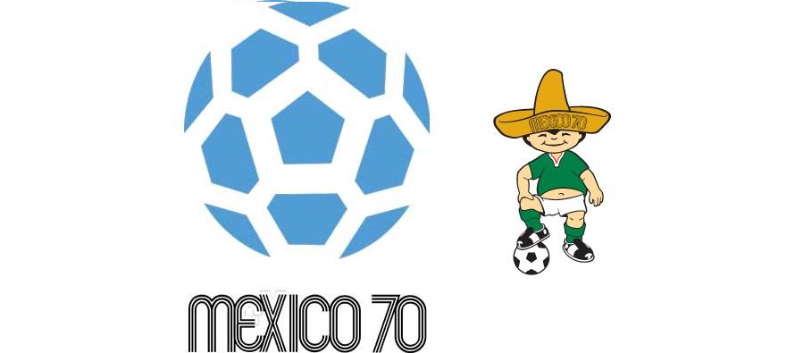 Мундиаль в Мексике 1970