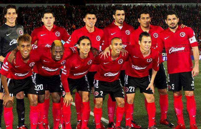 Футбольный клуб Тихуана