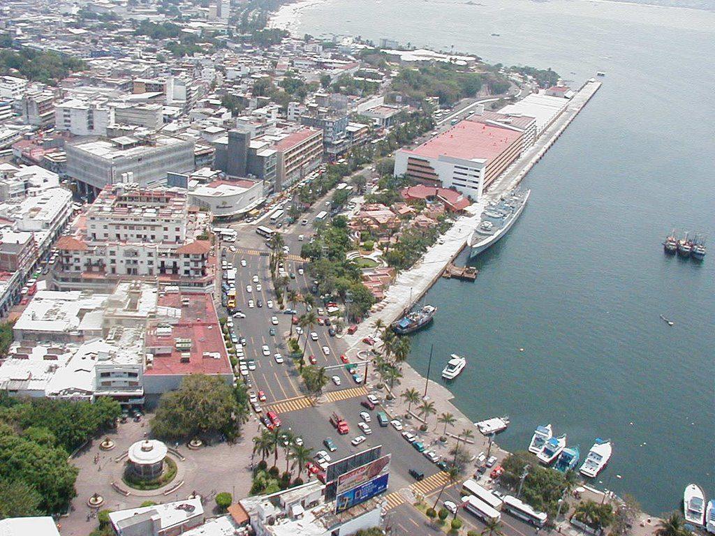 Достопримечательности города Акапулько