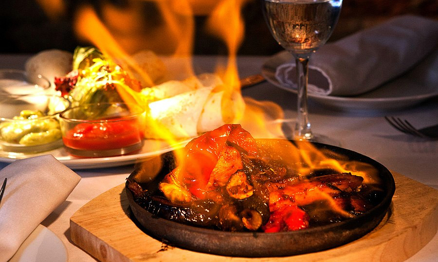Мексиканская кухня - жаркая смесь удивительных вкусов
