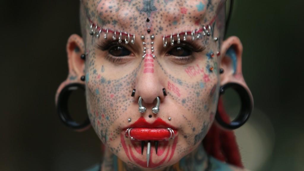 Женщина вампир. Мир наизнанку в Мексике