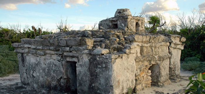 Cozumel Archeology
