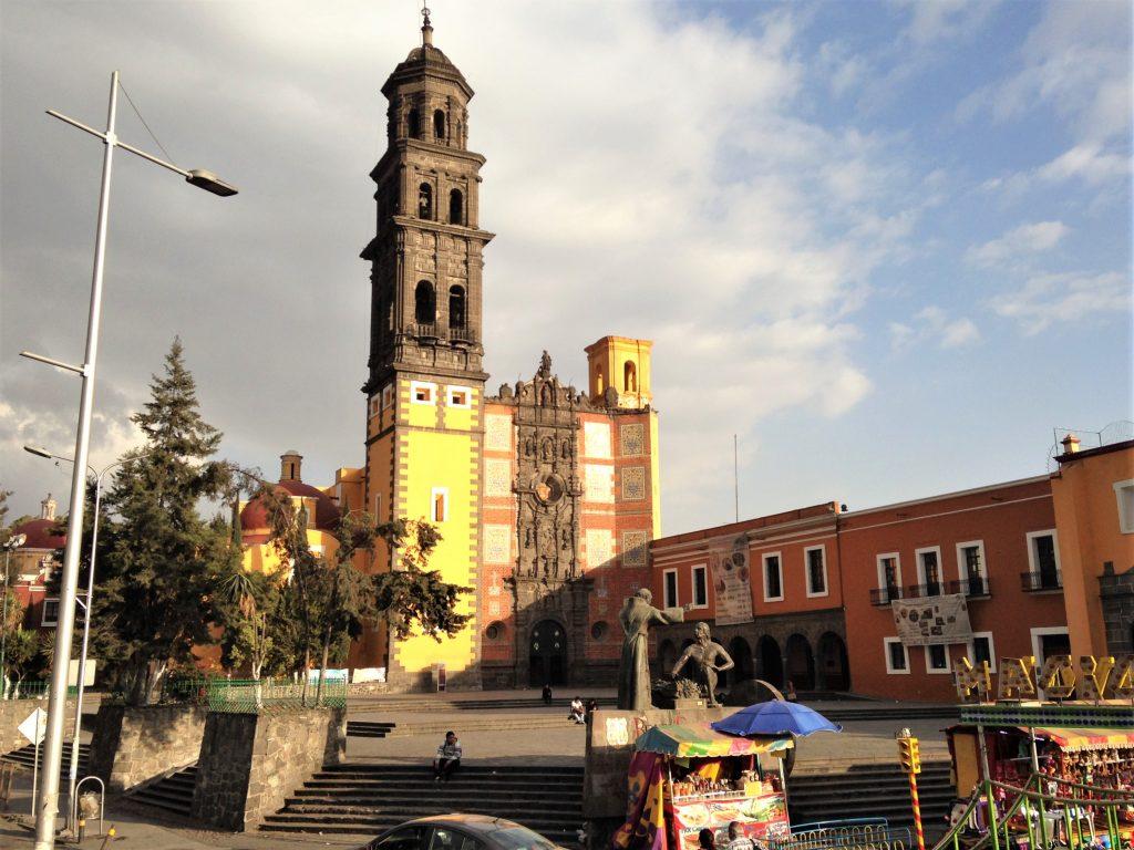 Храм Святого Франциска Асиского