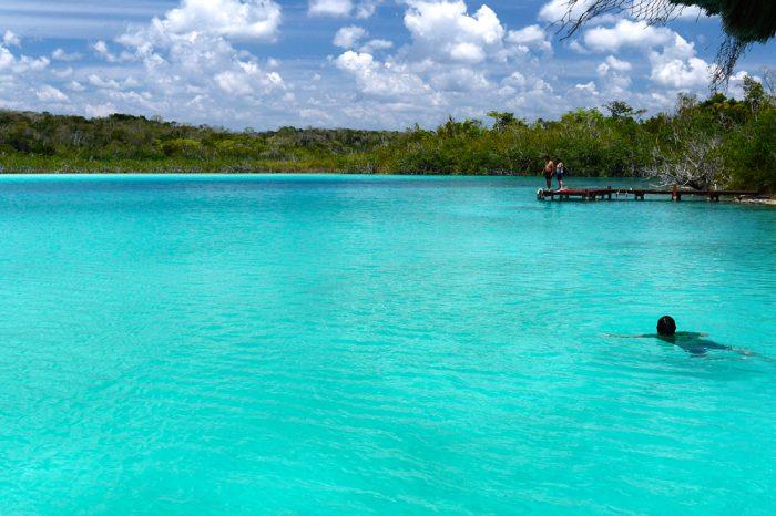 Лагуна-Бакалар.-Природный-морской-заповедник-в-Мексике