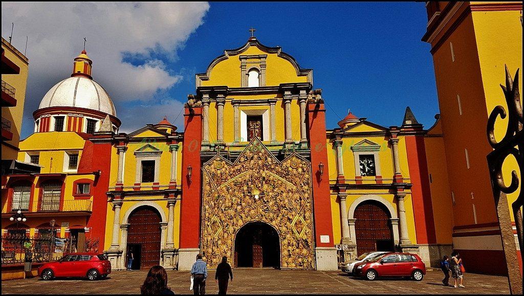 Кафедральный собор Орисабы