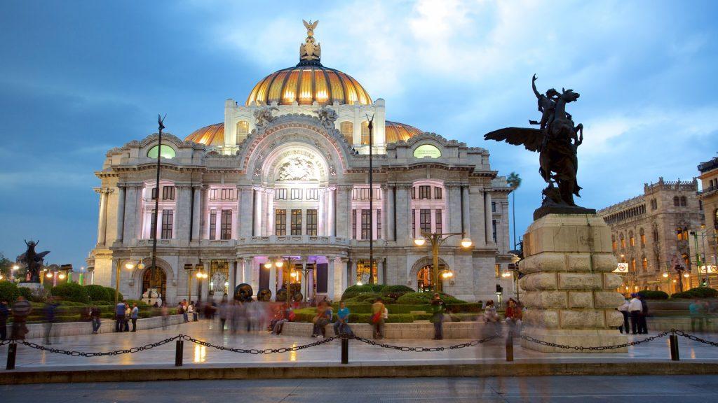 Музей Искусств штата Веракрус
