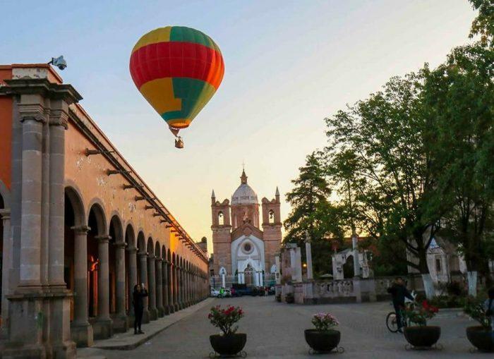 Ночистлан, штат Сакатекас, Мексика