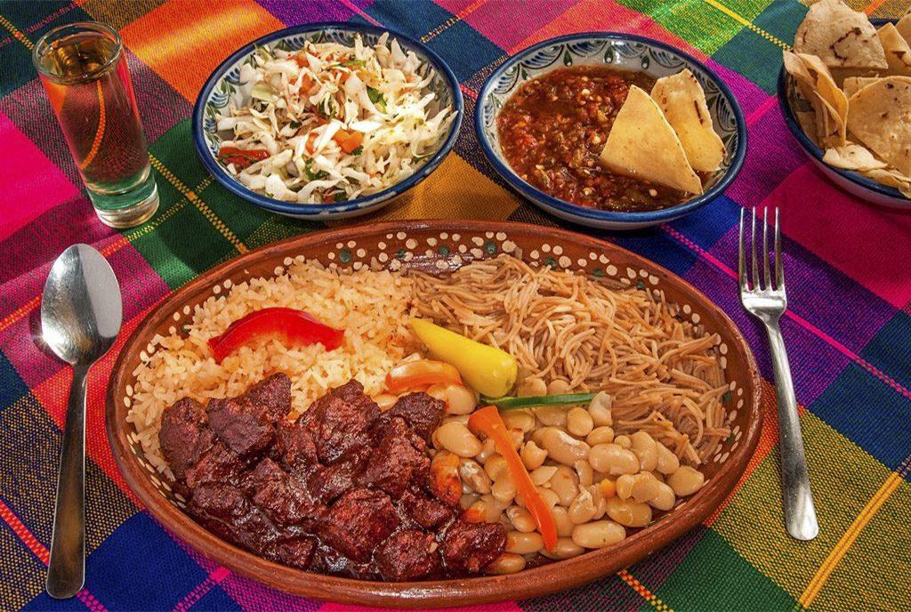 Кухня штата Сан-Луис-Потоси