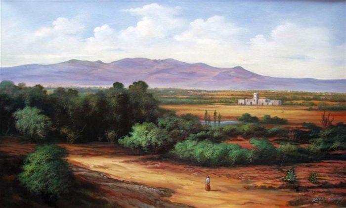 Штат Агуаскальентес , Серро-дель-Муэрто