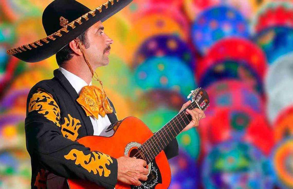 марьячи в мексике