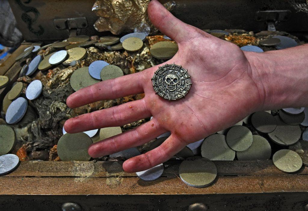 В Веракрусе рассказывают много других легенд о Кортесе, его золоте, пиратах, ацтеках и затонувших кораблях с сокровищами.