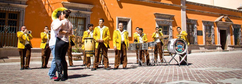 Ночистлана, штат Сакатекас , Мексика