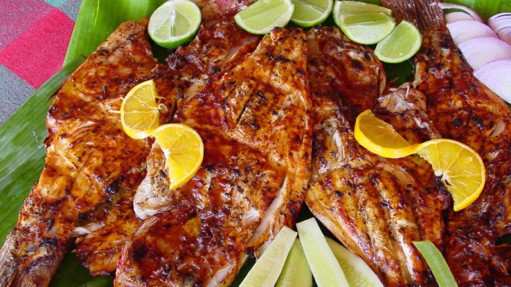 Что едят в Мексике: кухня штата Наярит