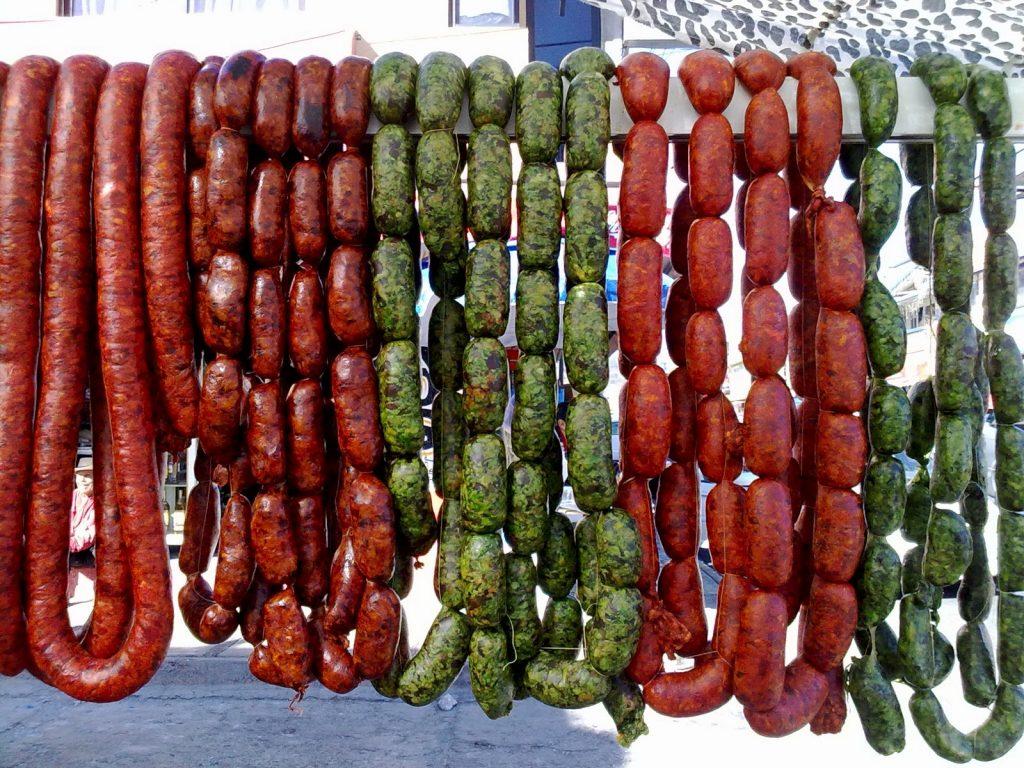 Что едят в Мексике: национальная кухня штата Мехико