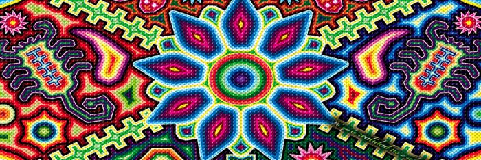 Декоративно-прикладное искусство этнических групп штата Наярит