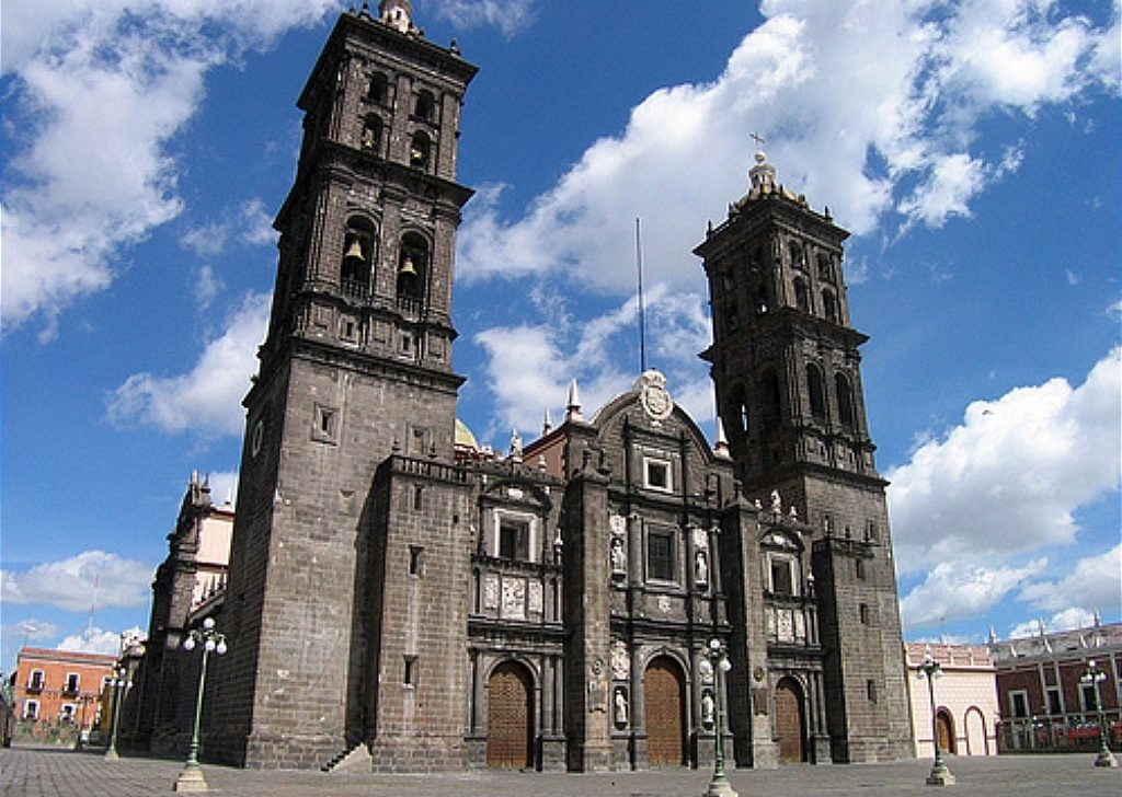 Мексиканский фольклор: легенды штата Пуэбла
