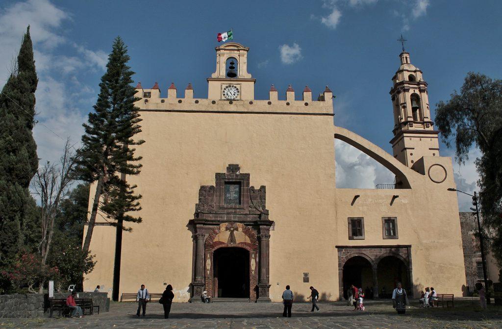 Путешествие по Мексике: достопримечательности Сочимилько