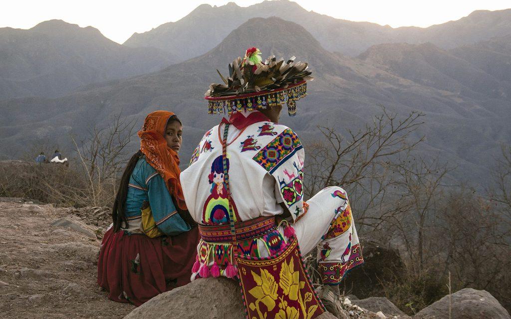 Мексиканский фольклор: легенды штата Наярит