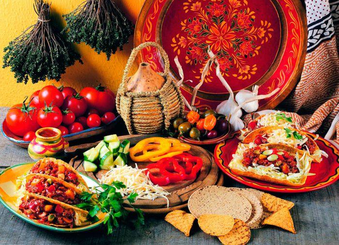 Путешествие по Мексике: история и особенности кухни штата Сонора