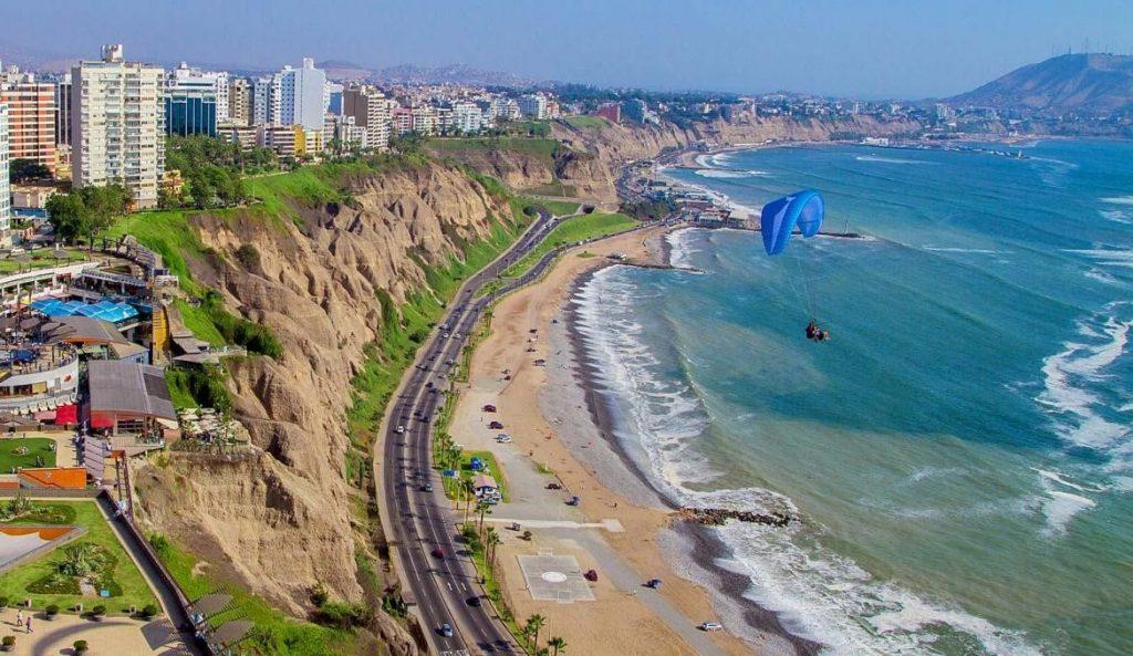До новых встреч, Перу!